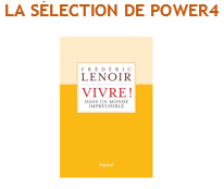 VIVRE! dans un monde imprévisible – Frédéric Lenoir – Fayard – 2020